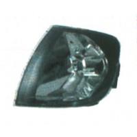Поворот прозрачн без цок без лaмп VW POLO (99-)