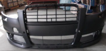 AUDI A6 (08-10)