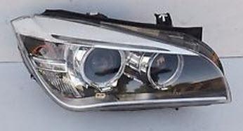 BMW E84 X1 (09-)