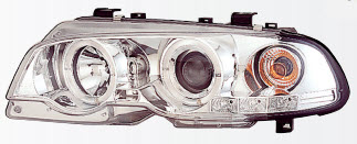 BMW E46 КУПЕ (10/98-03/03)(03-06)