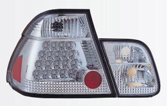 BMW E46 СЕДАН/УНИВЕРСАЛ (05/98-08/01) (9/01-03)