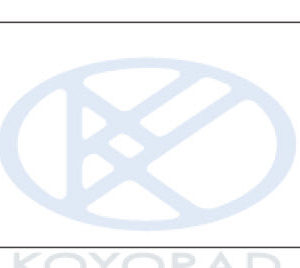 CIVIC КОНДЕНСАТОР КОНДИЦ (СЕДАН) (ХЭТЧБЭК) (KOYO)