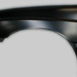 RODEO {FRONTERA 92-98} КРЫЛО ПЕРЕДН ЛЕВ (5 дв) БЕЗ ОТВ П/ПОВТОРИТЕЛЬ С ОТВ П/АНТЕННУ