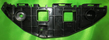 RX270/350/450h КРЕПЛЕНИЕ БАМПЕРА ПЕРЕДН ЛЕВ (Китай)