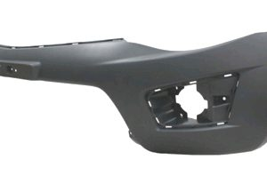 L200 БАМПЕР ПЕРЕДН (Китай)