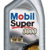 SUPER 3000x1 DIESEL МАСЛО МОТОРНОЕ 1Л 5W40