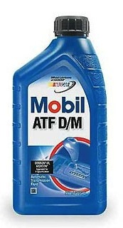 ATF D/M (USA) МАСЛО ТРАНСМИССИОНОЕ 946мл