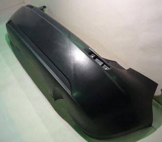 SX-4 БАМПЕР ЗАДН (СЕДАН) (Китай)