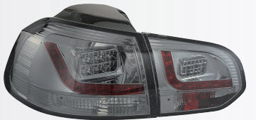 VW GOLF VI (09-11)