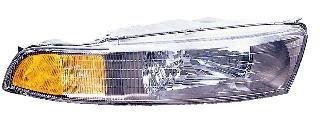 GALANT ФАРА ПРАВ (USA) (DEPO)
