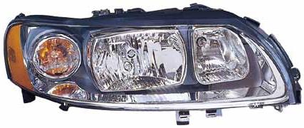 VOLVO S70/V70/C70/XC70 (97-)