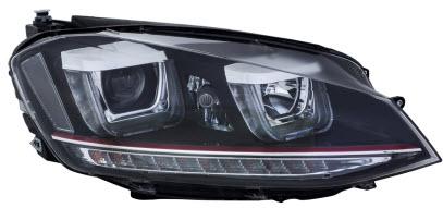 VW GOLF VII (12-)