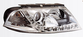 VW PASSAT B5+ (10/00-)