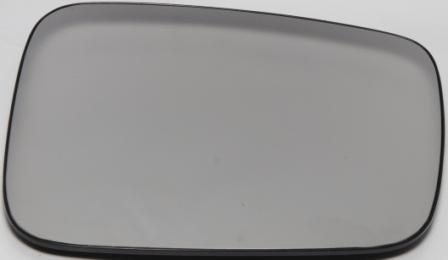 TRANSPORTER СТЕКЛО ЗЕРКАЛА ПРАВ (convex)